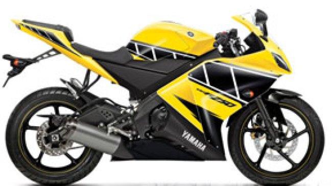 Yamaha YZF-R250 Pembasmi Honda CBR250R  dan Ninja 300
