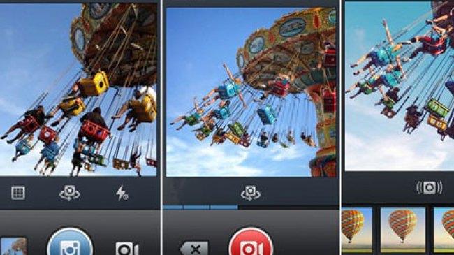 Tak Hanya Foto, Kini Instagram Juga Mendukung Video