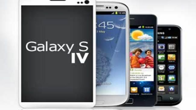 Samsung Yakin, Galaxy S4 Bakal Laku 80 Juta Unit