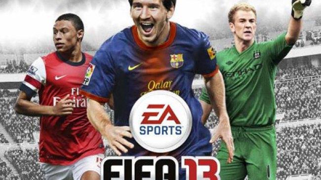 Games FIFA 13, Kini Hadir Di Nokia Lumia