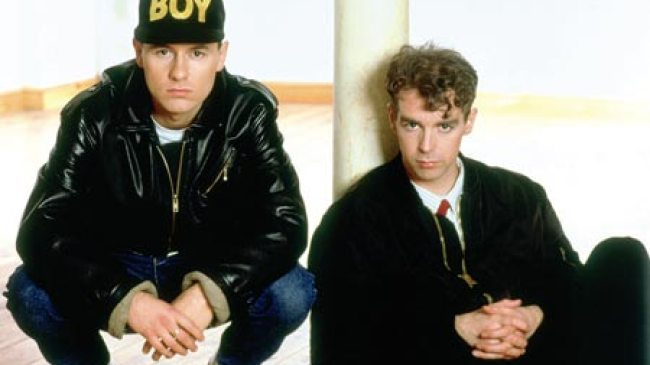 Jakarta, Bakal Kehadiran Pet Shop Boys