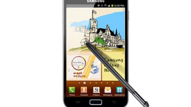 Benarkah Samsung Galaxy Note 3 Lebih Ramping?