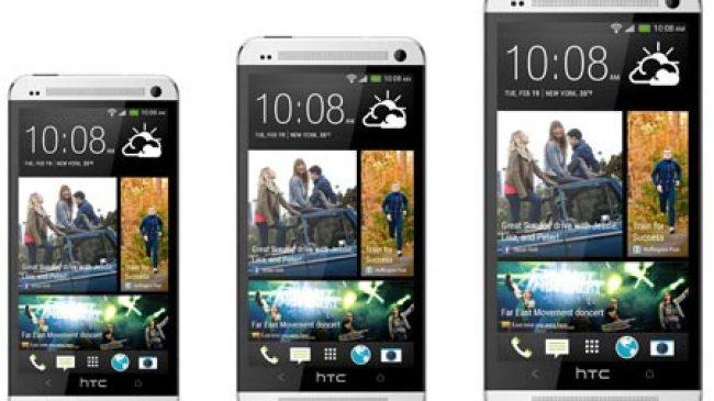 Inikah Spesifikasi HTC One Max?