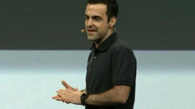 Hugo Barra Hengkang dari Google Untuk Xiaomi