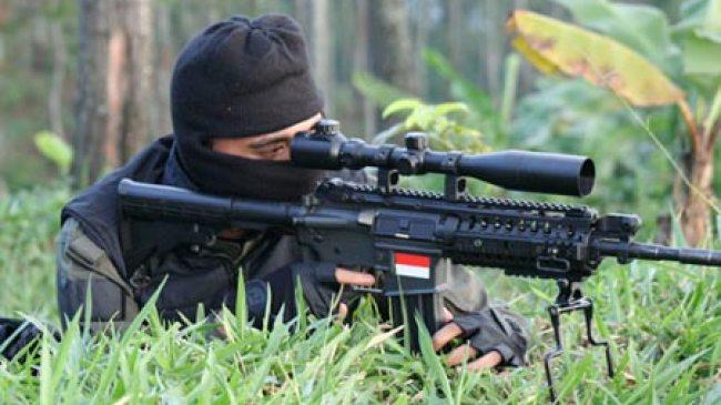 Amankan Pemudik, Polres Tuban Siagakan 20 Sniper
