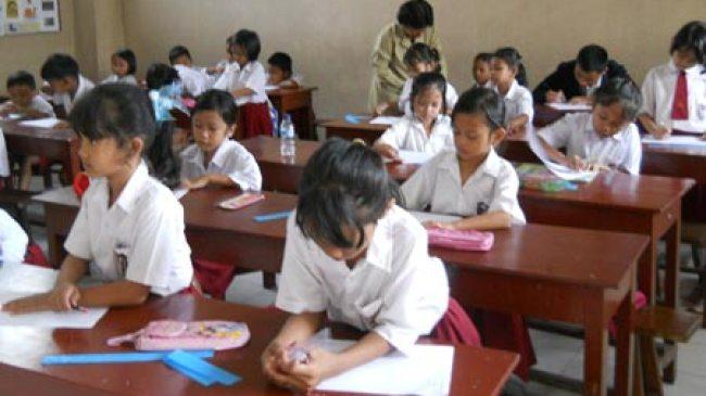 Blitar, Sambut Lebaran 1434H, Sekolah Diliburkan Mulai 5 Agustus