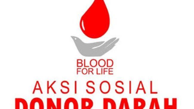 Blitar, Jadikan Donor Darah Sebagai Gaya Hidup