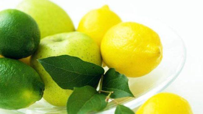Turunkan Hipertensi dengan Buah Lemon