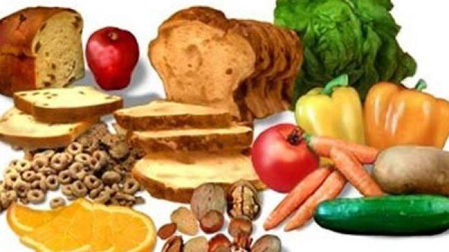 Ini Dia Pilihan Makanan Tepat Untuk Diabetes