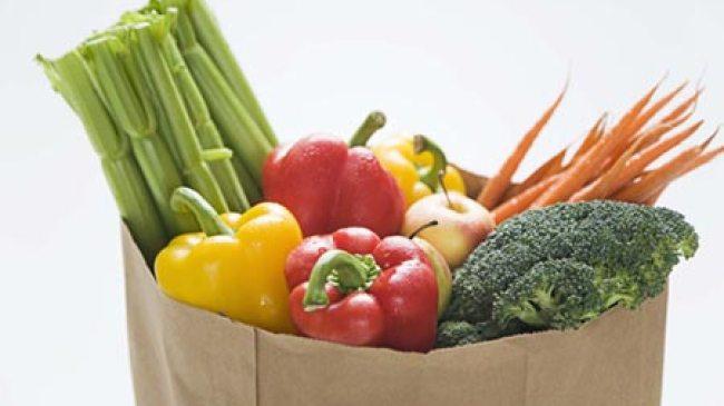 Inilah Alasan Penting Kenapa Harus Banyak Makan Buah dan Sayur