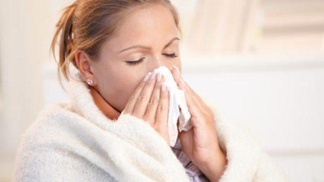 3 Cara Jitu Atasi Pilek dan Flu
