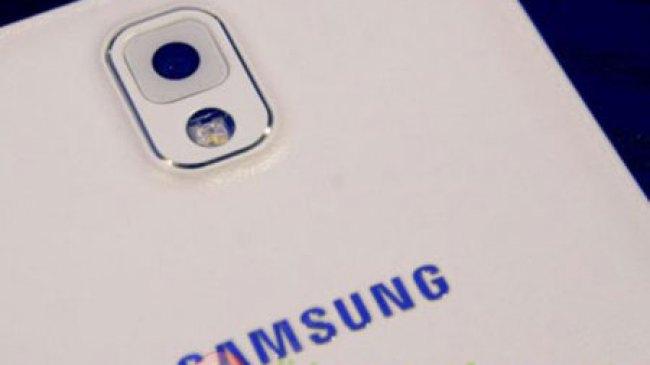 Benarkah Samsung Galaxy S5 Tak Dibekali Kamera Canggih?