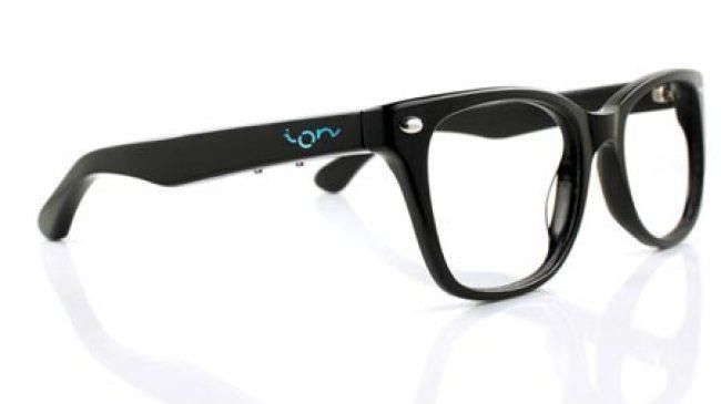 Wow, Kacamata Ini Bakal Jadi Pesaing Google Glass