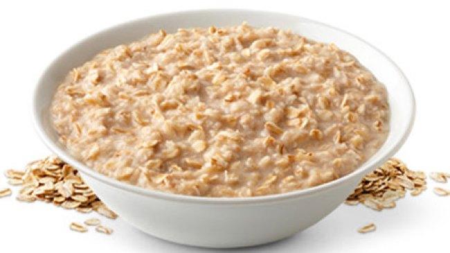 Turunkan Kolesterol Jahat dengan Oatmeal