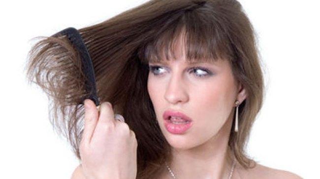 Minyak Zaitun, Bantu Jaga Kesehatan Rambut di Musim Dingin