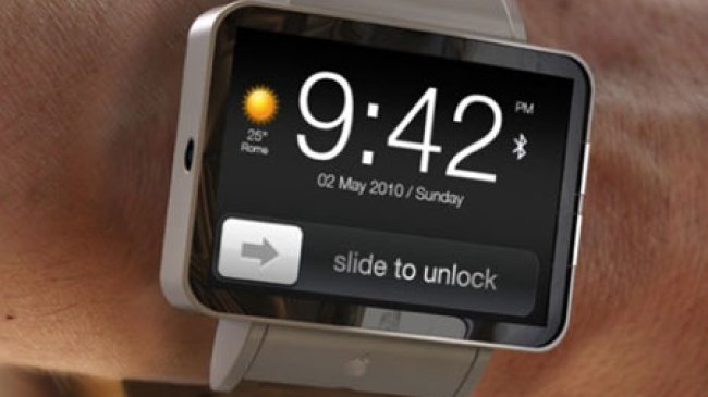 Apple, 3 Cara Menarik untuk Pengisian Baterai iWatch