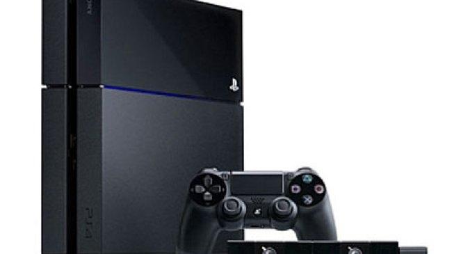 PS4 Terjual 5,3 juta Unit