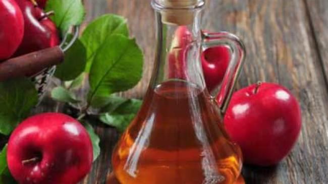 Turunkan berat badan dengan Cuka Apel