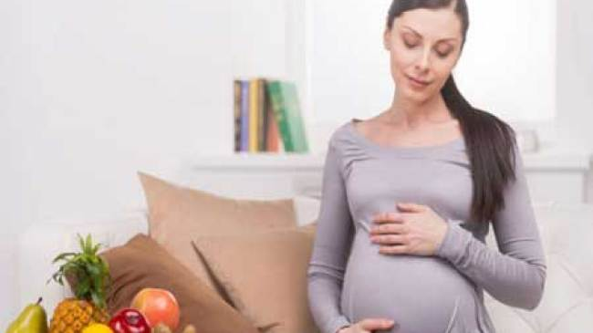 Zat Besi, Cegah Kelahiran Prematur Untuk Ibu Hamil