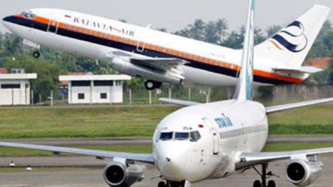 Investor mulai lirik proyek pembangunan bandar udara ponggok