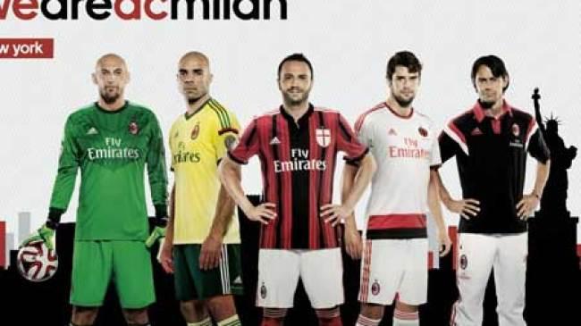 Milan Sukses Balas Dendam