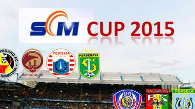 Gonzales, bawa Singo Edan ke Final SCM Cup 2015