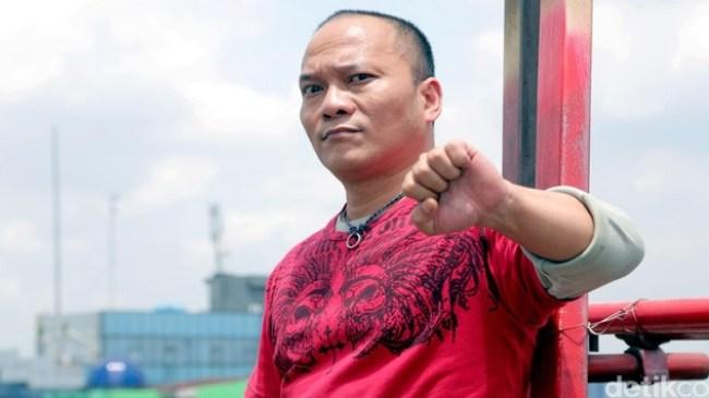 Heboh, Rapper Kondang IWA K Kedapatan Membawa Ganja