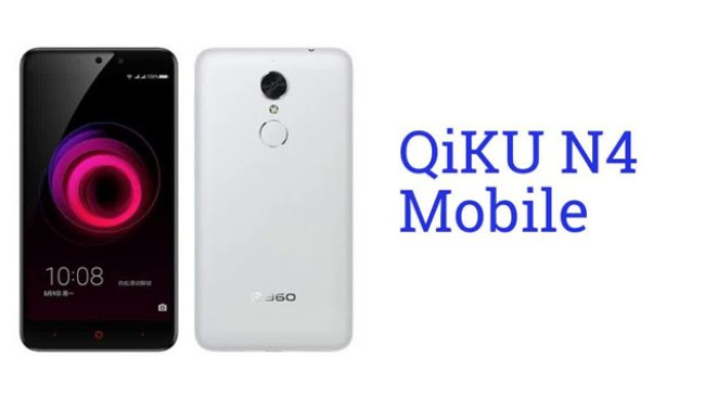 Mengintip Spesifikasi Smartphone Qiku N4