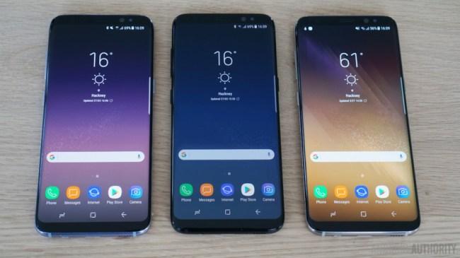 """""""Resmi"""" Samsung Galaxy S8 Meluncur di Indonesia"""