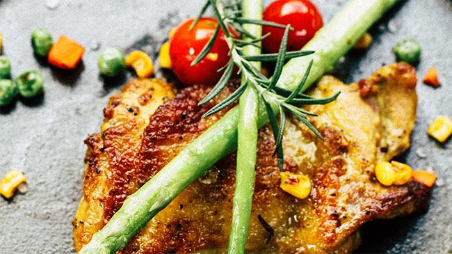 5 Bagian Ayam Ini adalah Racun Bagi Manusia, Jangan dimakan ya!
