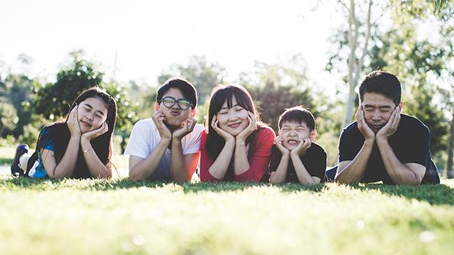 Berikut 7 Aktifitas Quality Time Yang Bikin Keluarga Lebih Harmonis