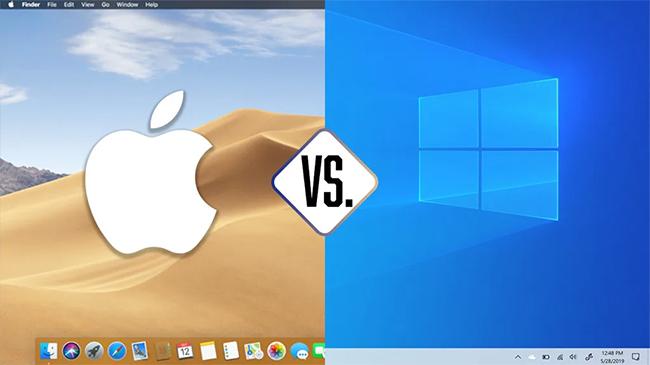 5 Alasan Mac OS Lebih Diminati Ketimbang Windows
