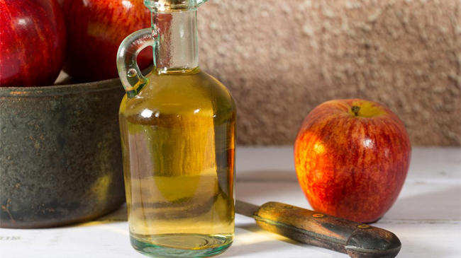 Yuk Simak 8 Khasiat Cuka Apel untuk Kesehatan dan Wajah Kamu