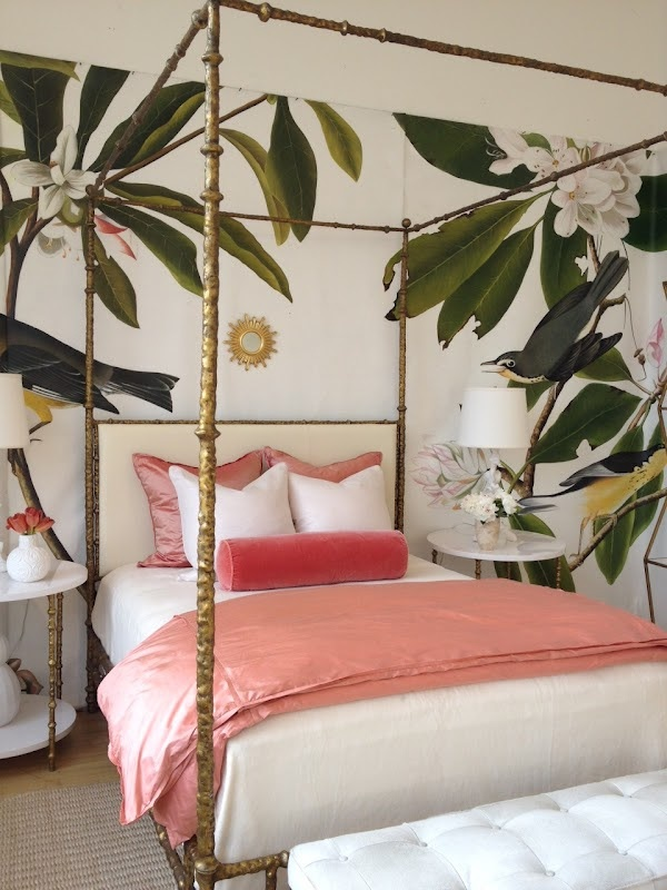 25 Ways To Decorate With Botanical Prints