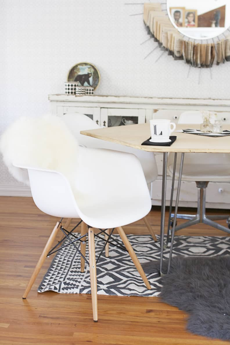 Rustic Furniture Kitchen Table