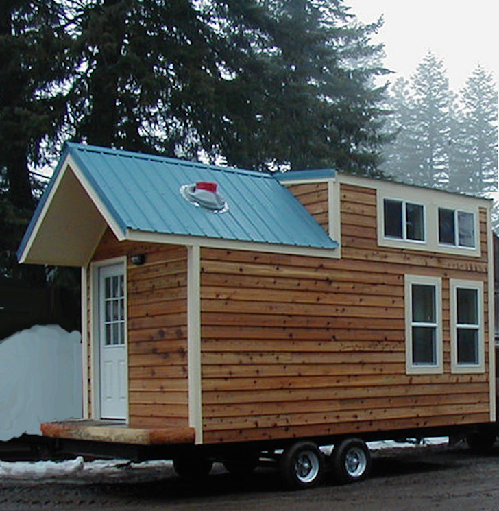 Small Do It Yourself Cabins