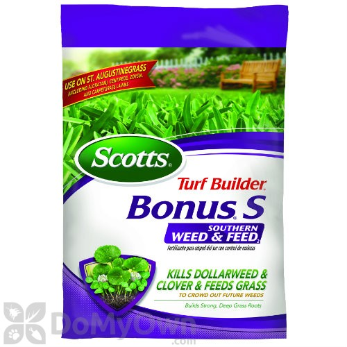 Fertilizer Feed Scotts And Weed Fall