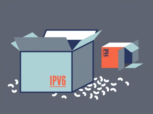 在 Windows 下指定网络 IPv6 还是 IPv4 优先