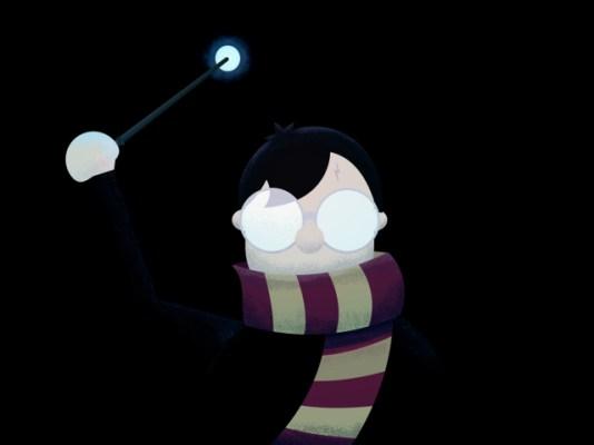 官方纪录片:《创造哈利·波特的世界》