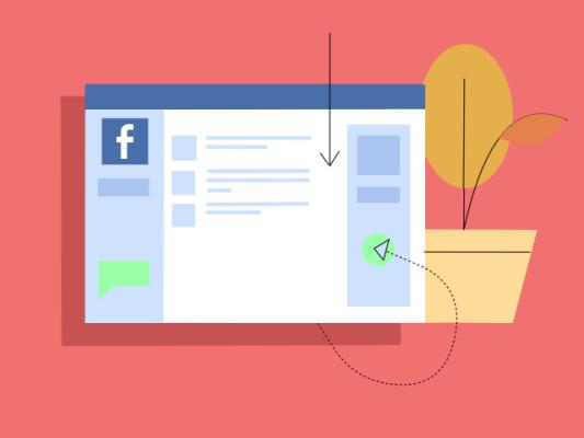 Facebook 官方全新图片迁移工具,一次性将图片或视频导入 Google 相册
