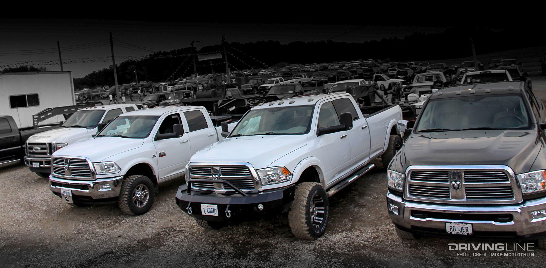 2012 Dodge Ram 1500 Meyers Plow