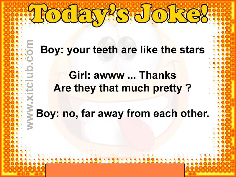 funny jokes of the day - 800×600