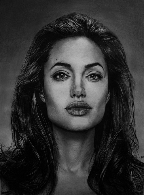 Image of: Art 22 Ridiculously Realistic Drawings Ebaums World 22 Ridiculously Realistic Drawings Gallery Ebaums World