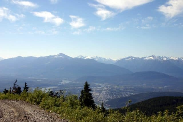 Northern Terrace Bc