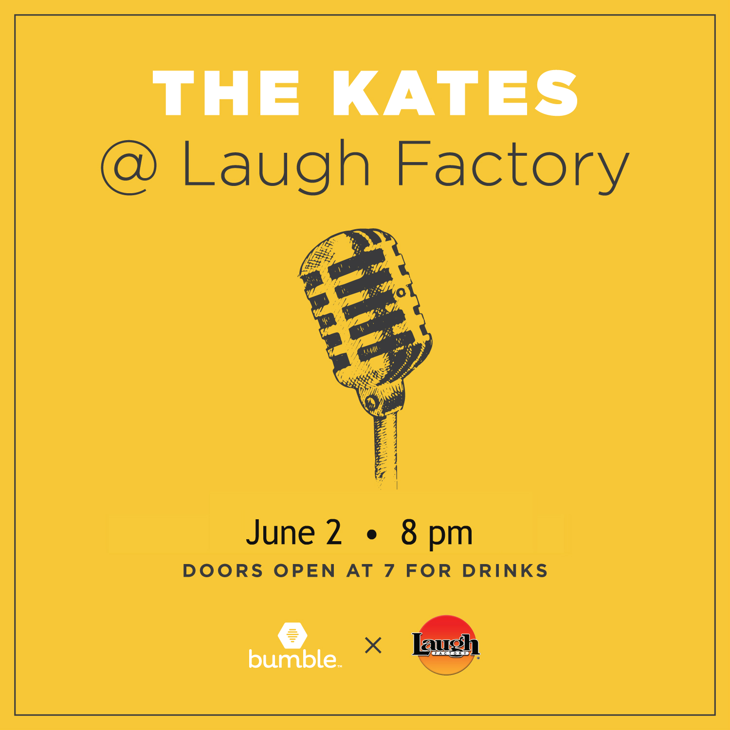 Laugh Factory Free Tickets