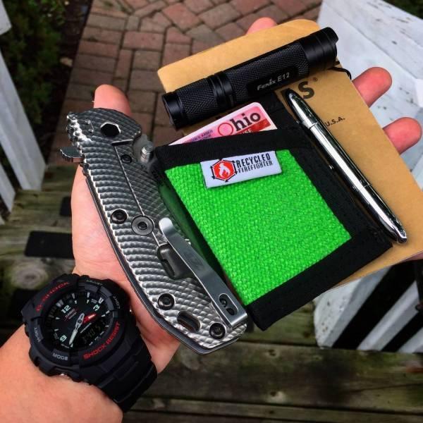 Smith And Wesson Phantom Knife