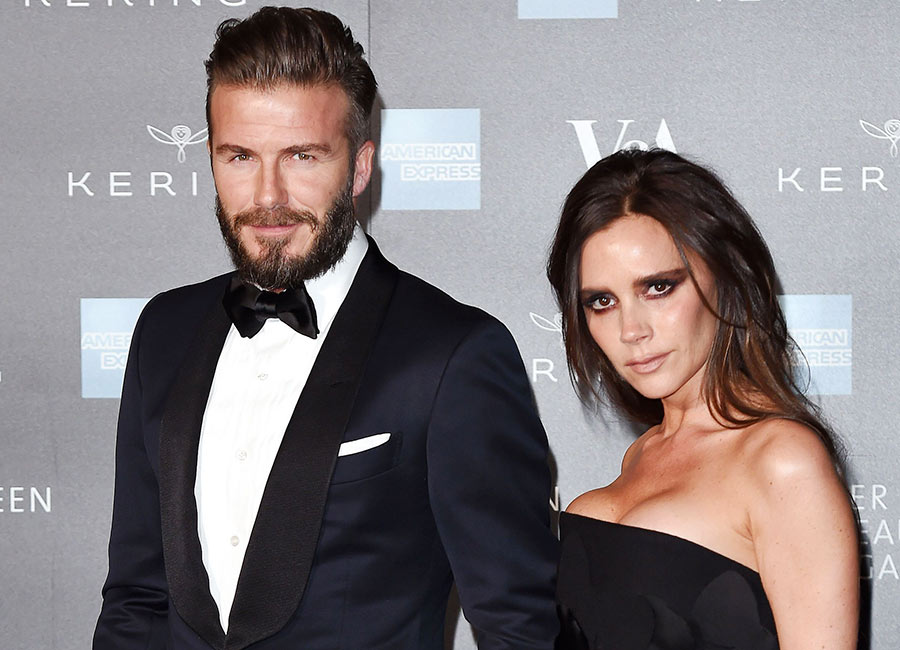 Victoria Beckham Feels She Needs To Be A 'Fun Wife' For ...