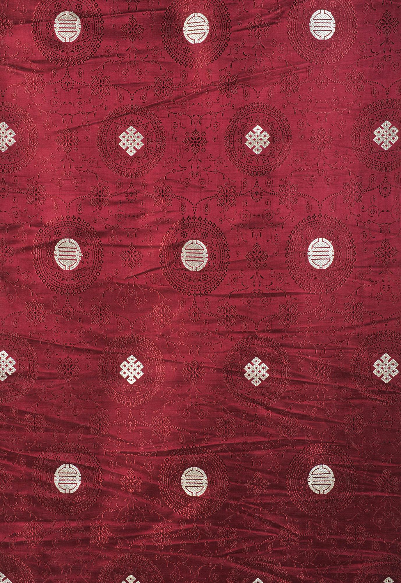 Tibetan Fabric Yard