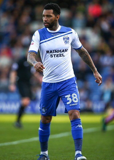 Jermaine Pennant Signs For Seventh-Tier Side Billericay Town