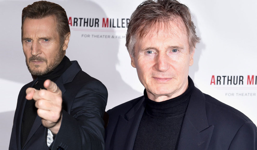 New York Premiere For Liam Neeson's Film Cancelled Over ...